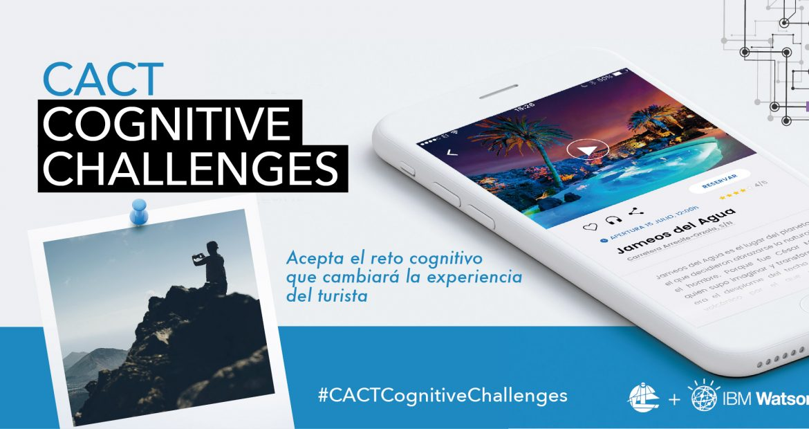 CACT COGNITIVE CHALLENGES