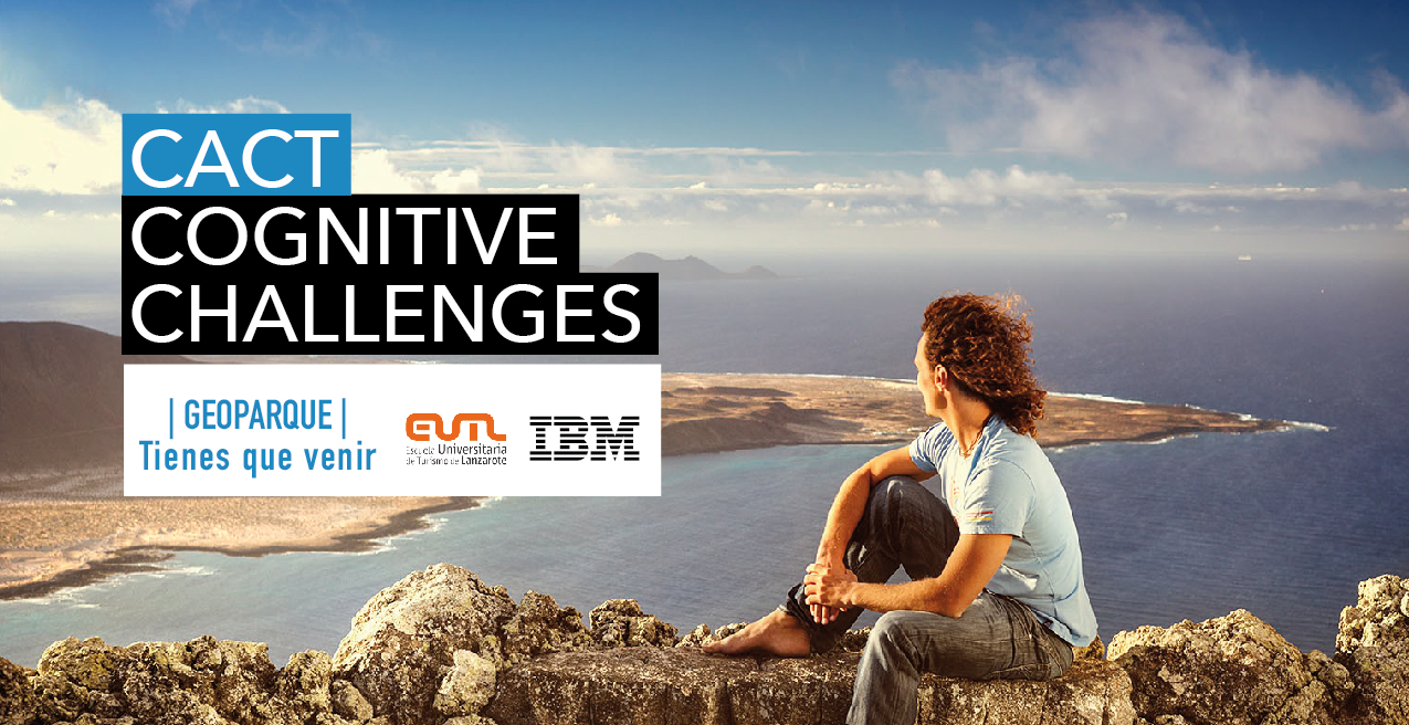 cact cognitives challenges Geoparque