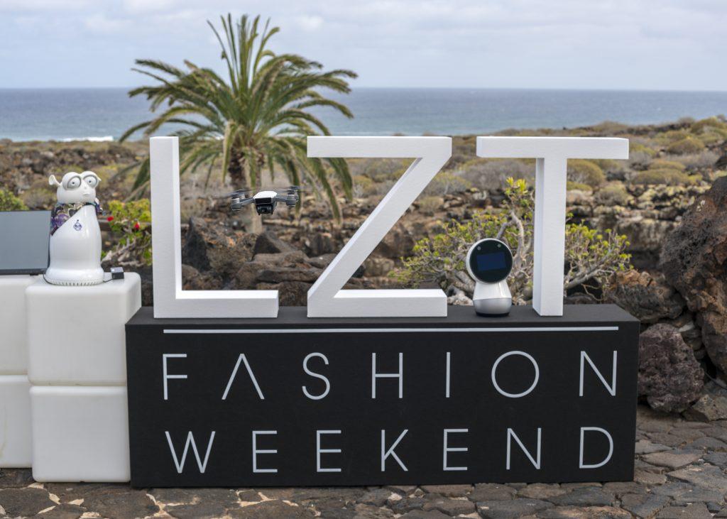 Casual Robots Lanzarote Fashion Weekend