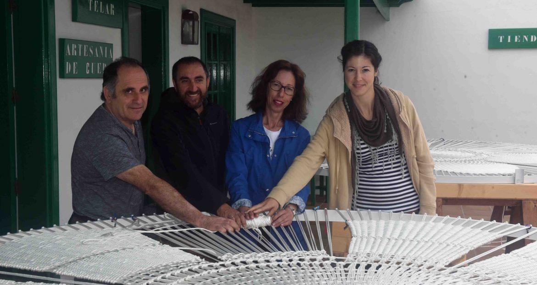 Plan de dinamización Monumento al Campesino