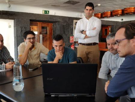 Lanzarote Smart Island lanza una formación gratuita para empresas sobre Big Data & Business Intelligence y Smart Traveler