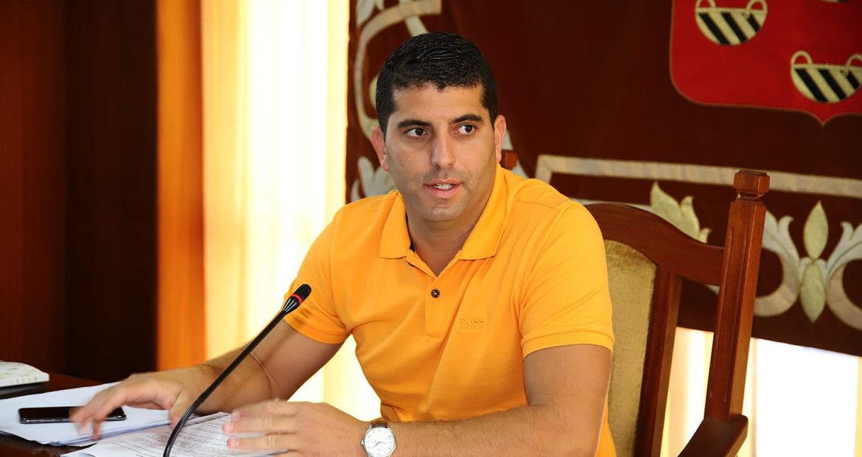 Consejo Administración Cact Lanzarote Benjamín Perdomo