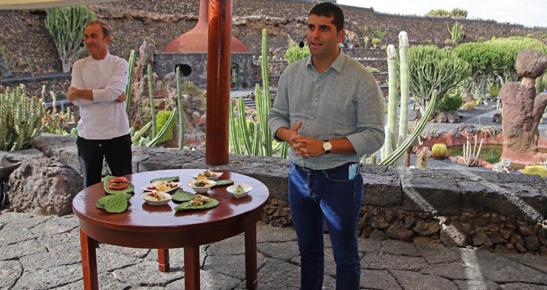 Presentación Carta Cactus