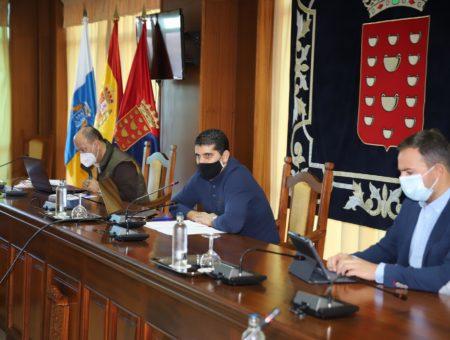 """Los Centros aplican """"rigor y sentido común"""" para reducir más de 2 millones de euros en las pérdidas de la restauración durante el próximo año"""