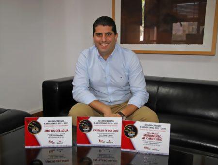 Los restaurantes de Jameos del Agua, Casa-Museo del Campesino y Castillo de San José obtienen un reconocimiento especial en los X premios Qué bueno Canarias Heineken