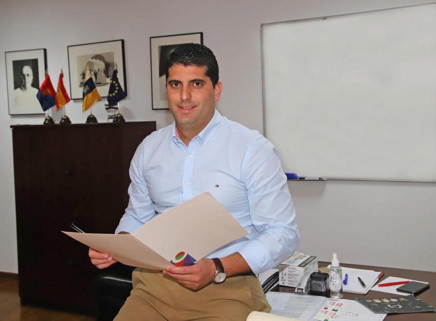 Campaña sensibilización sordera CACT Lanzarote