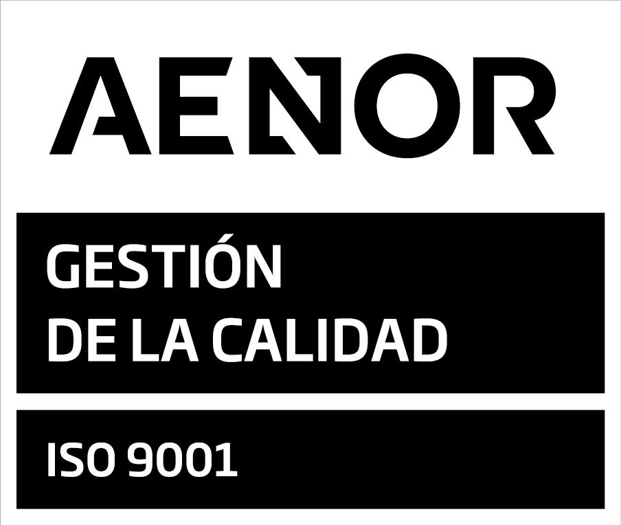 ISO 9001 CACT LANZAROTE