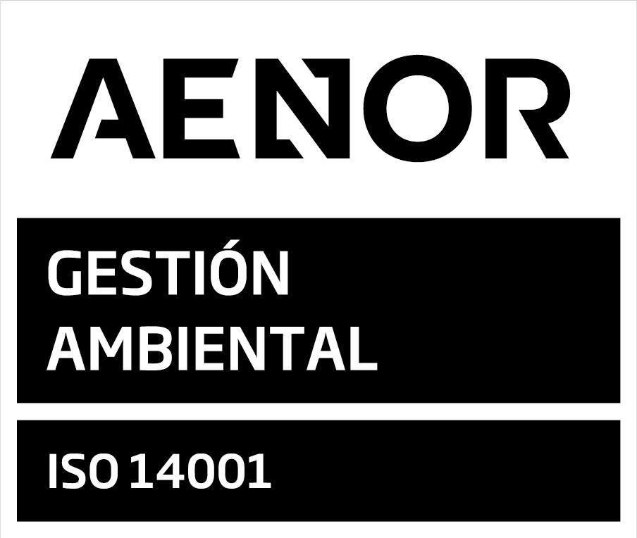 ISO14001 CACT LANZAROTE