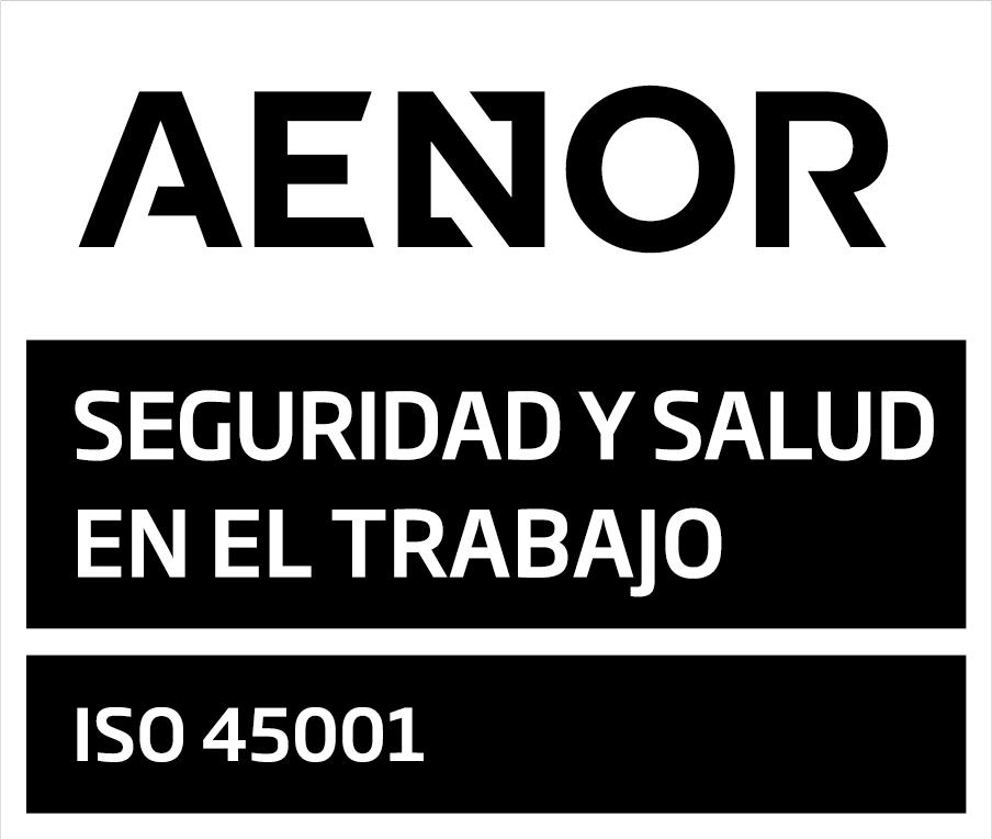 ISO 45001 CACT LANZAROTE