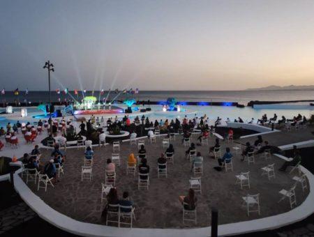 """El Islote de la Fermina acogerá el ciclo de conciertos gratuitos del festival """"Arrecife de Las Músicas"""""""