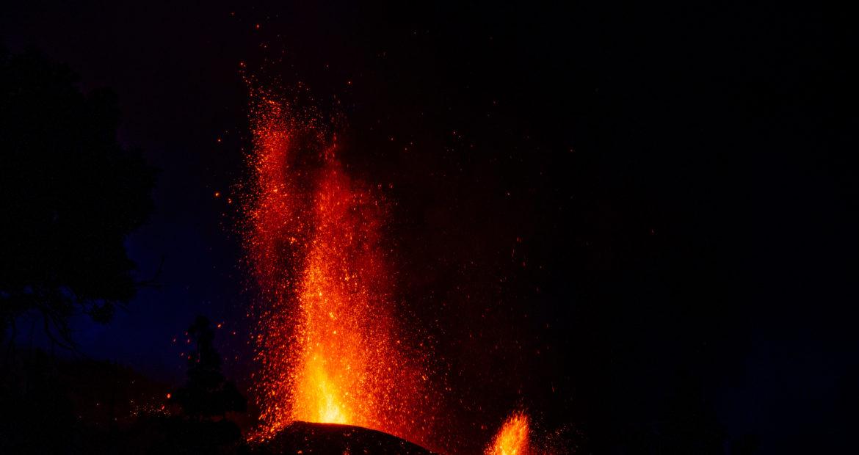 Erupción Volcán de La Palma, Ayudas CACT Lanzarote