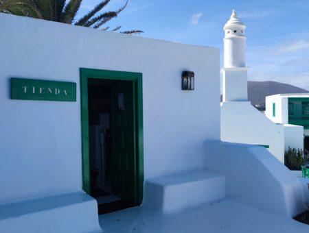 La tienda de la Casa Museo del Campesino regresa a su emplazamiento original